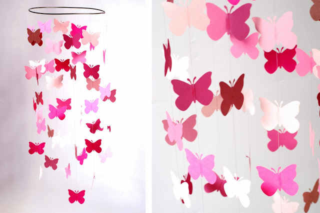 butterfly-mobile