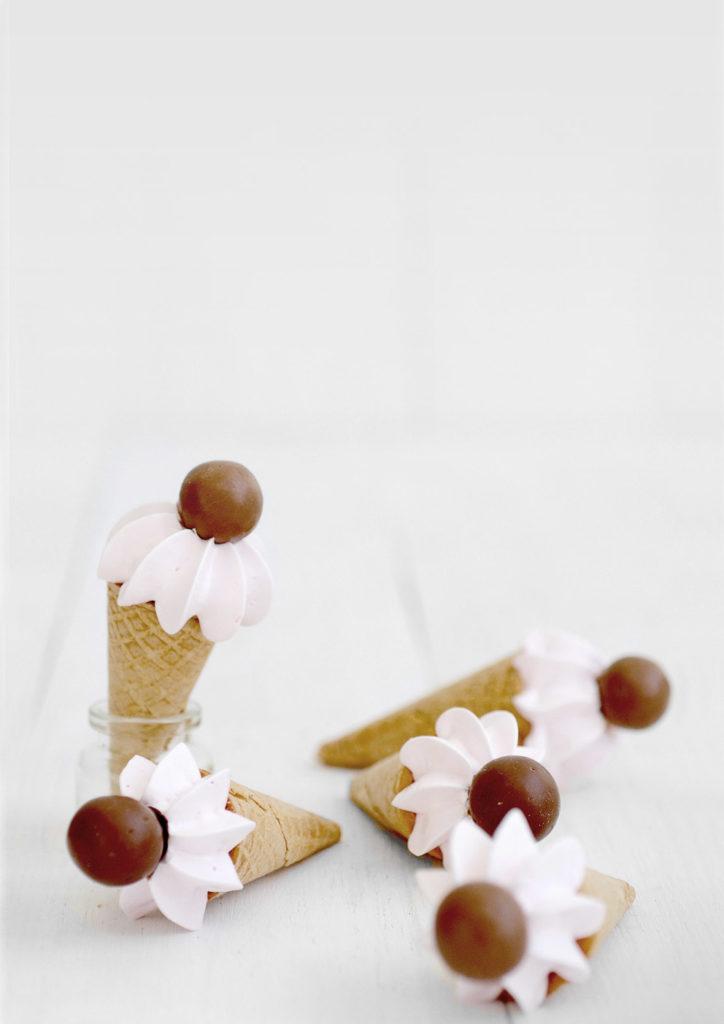 גלידות מרנג
