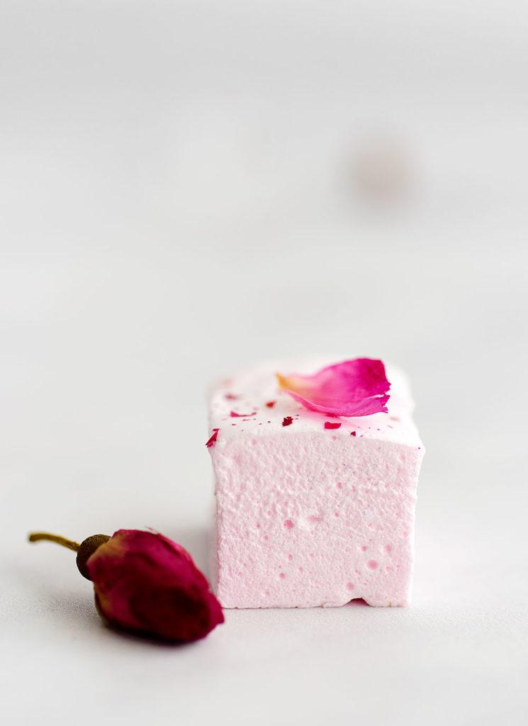 מרשמלו ורדים