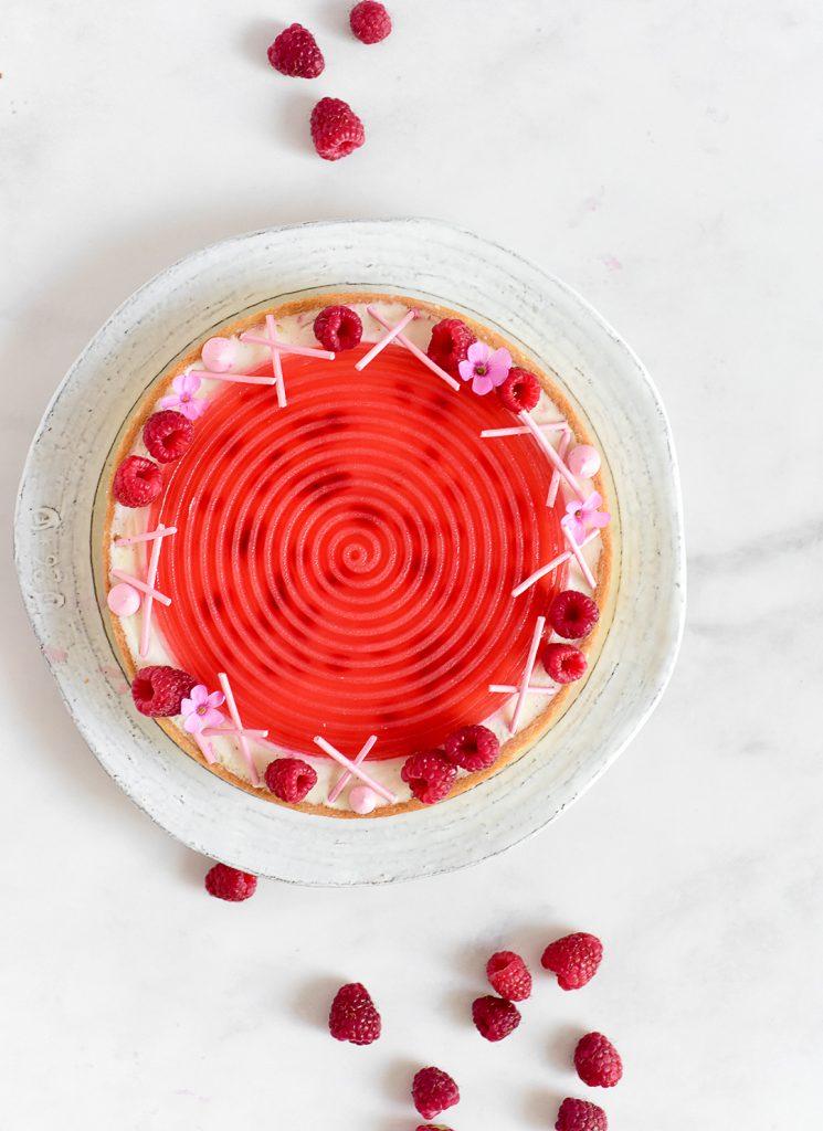 עוגת מסקרפונה